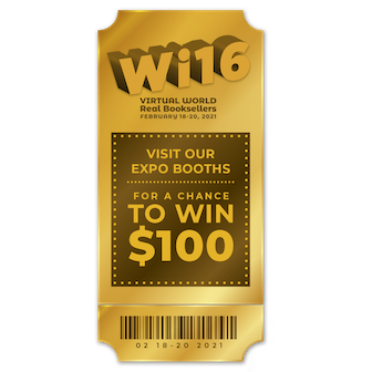 Visit our Expo booths for a chance to win $100