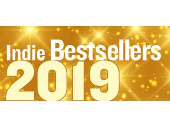 Indie bestsellers 2019