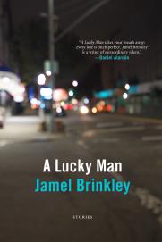 A Lucky Man cover