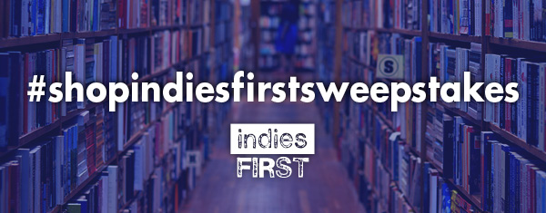 Indies First Promotion to Award $10,000 in Prizes