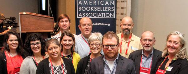 ABA board members