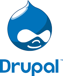 drupal logo for monthly maintenance