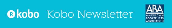 Kobo Newsletter