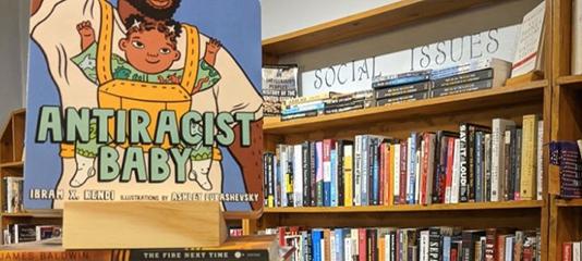 South Main Book Company's response to a boycott