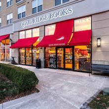 Quail Ridge Books storefront