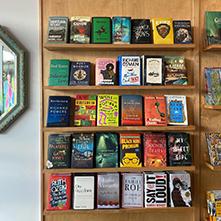Thank You Books Dua Lipa