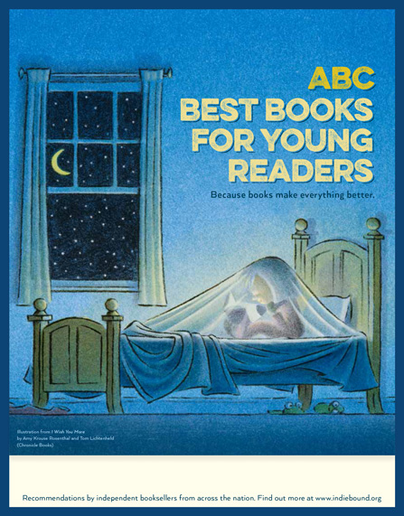 Titles Announced For 2015 ABC Best Books Catalog Order Deadline September 1