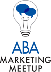 ABA Marketing Meetup logo