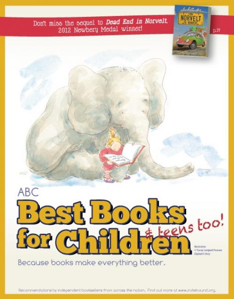 Ordering Opens for ABC Best Books for Children Catalog | the