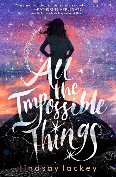 All the Impossible Things cover