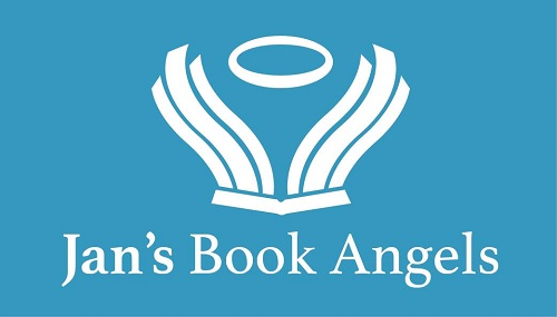A Book Angel promotion at Anderson's Bookshop