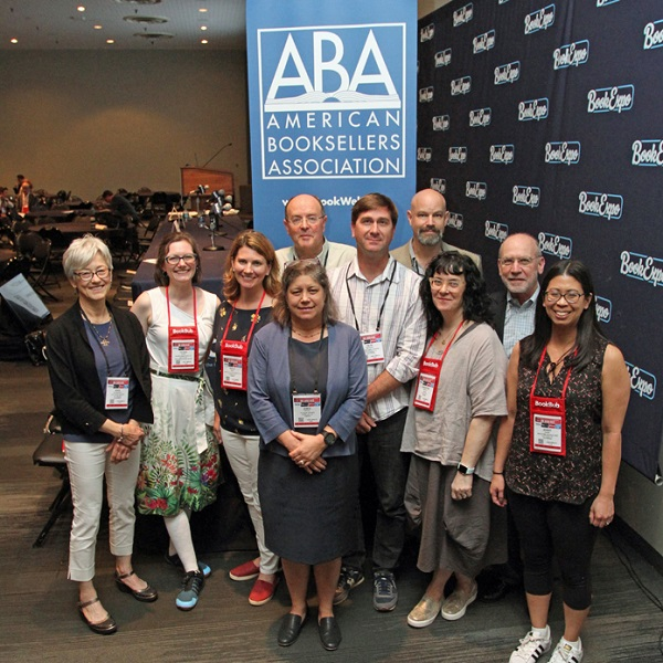 The American Booksellers Association Board.