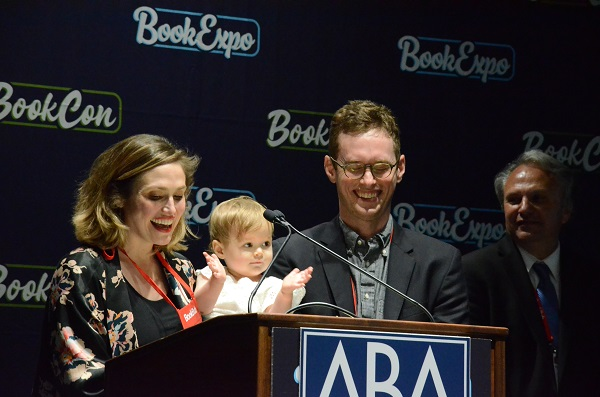 Literati Bookstore was named 2019 PW Bookstore of the Year.