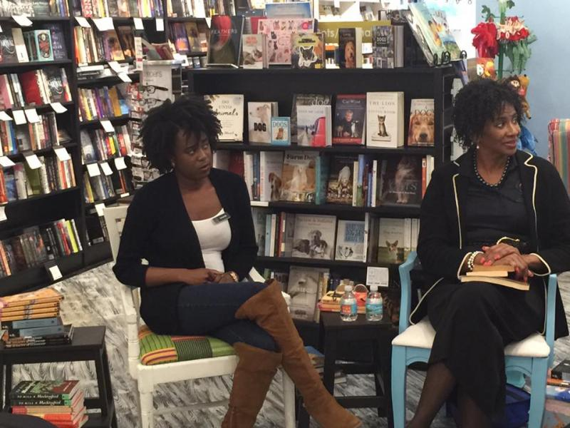 Midtown Reader's Black History Month Read to Lead event