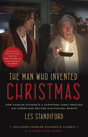 A Christmas For The Books.Bookseller Takes Story Of Dickens A Christmas Carol To