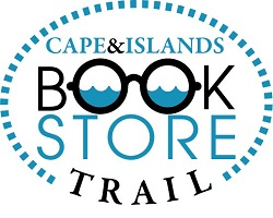 Cape & Islands Bookstore Trail logo