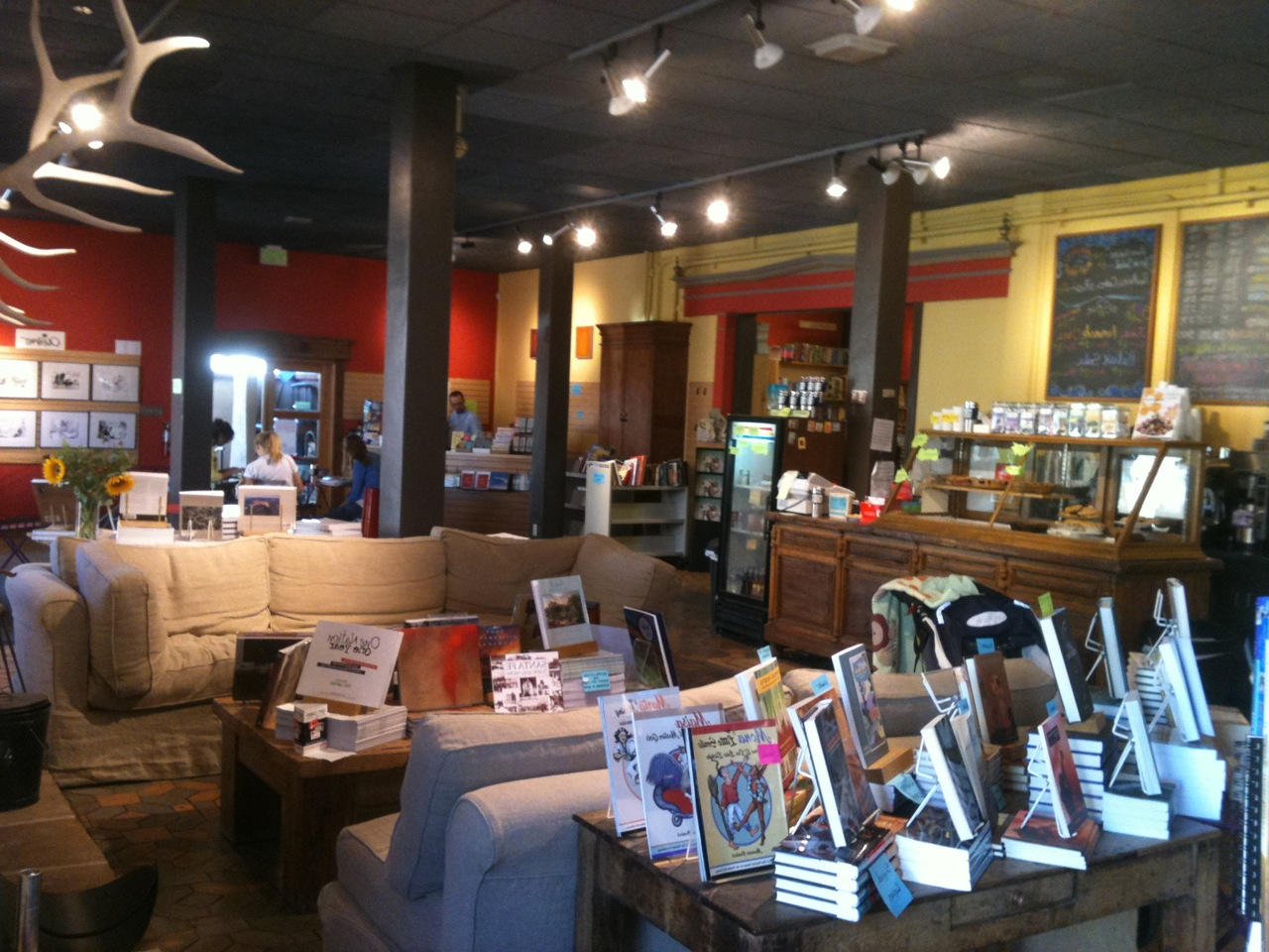 Coffee Talk Bookers On The Pros And Cons Of Book Cafés Part Ii