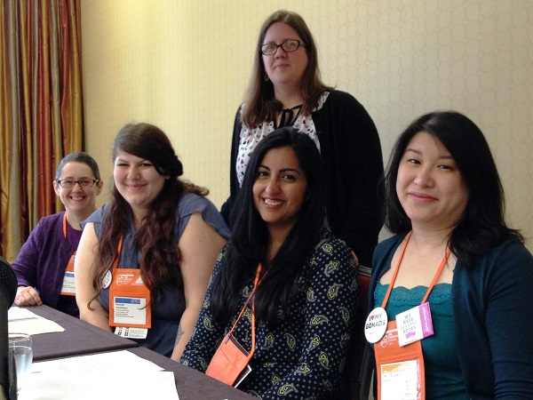 Booksellers and We Need Diverse Books executives discuss best practices for greater diversity in children's books.