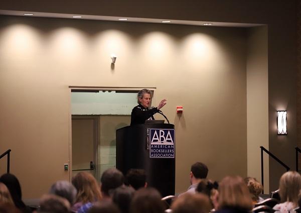 Ci6 keynote speaker Temple Grandin.