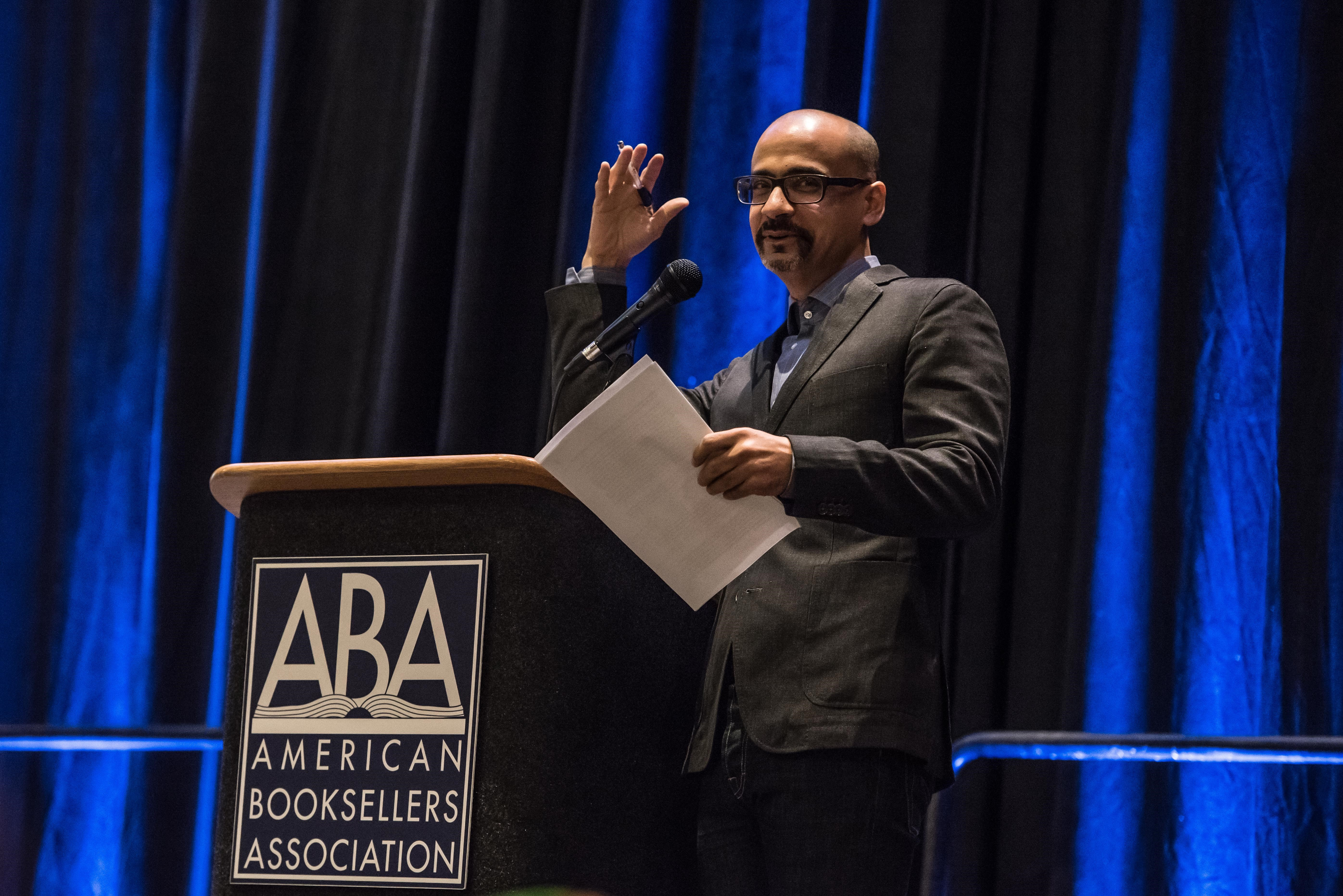 Junot Diaz at Winter Institute 13