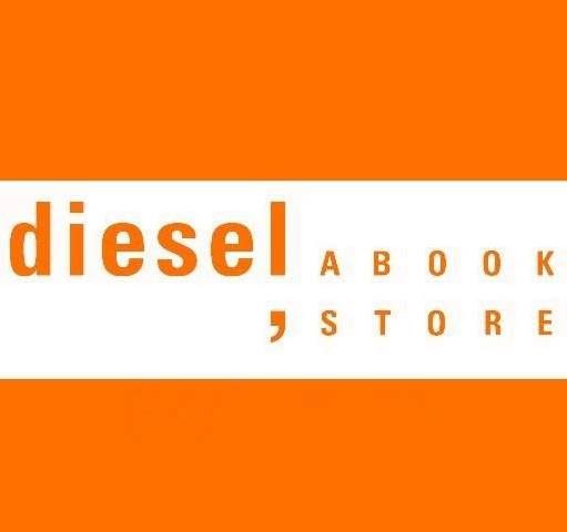 What S In A Name Diesel A Bookstore The American Booksellers