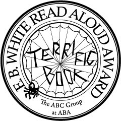 E.B. White Read Aloud Award medallion