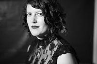 Ellen Goodlett, author of Rule