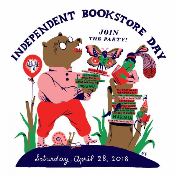 Booksellers Start Planning For Independent Bookstore Day The