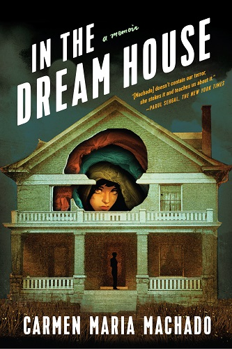 In the Dream House cover