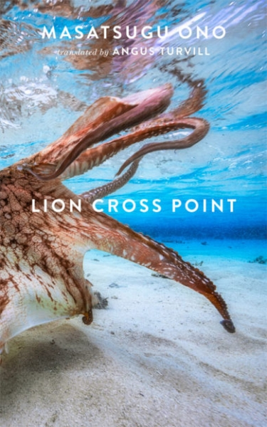 Lion Cross Point cover