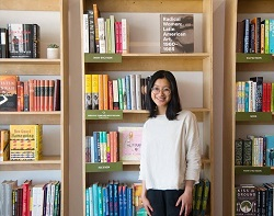 Miriam Chan, owner of The Lev
