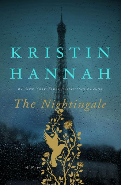 a qa with kristin hannah author of februarys 1 indie next list pick - Winter Garden Book
