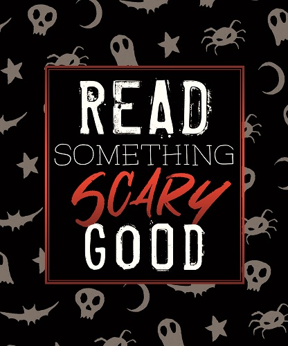 Read Something Scary Good 1