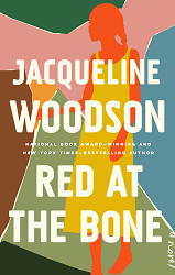 Red at the Bone cover image