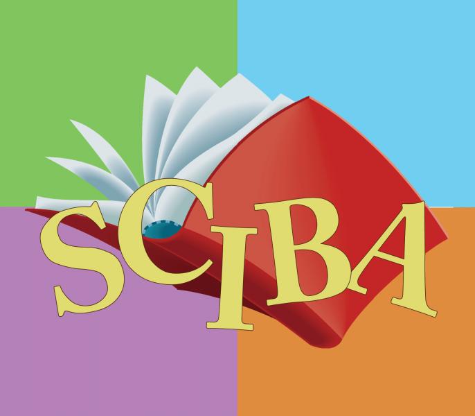 SCIBA logo