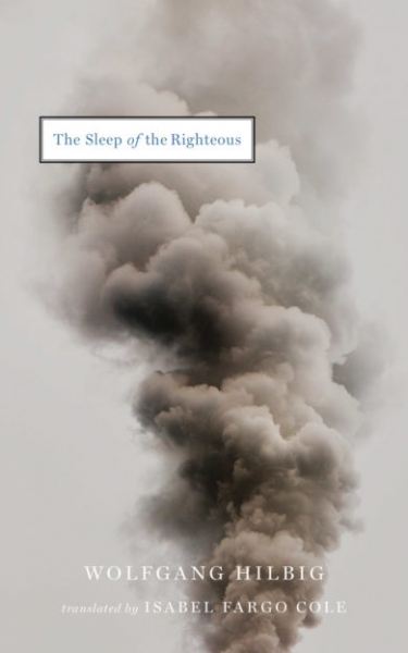 The Sleep of the Righteous cover