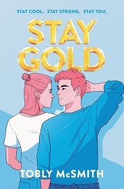 Stay Gold Cover