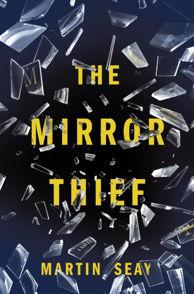 Book jacket image for The Mirror Thief by Martin Seay