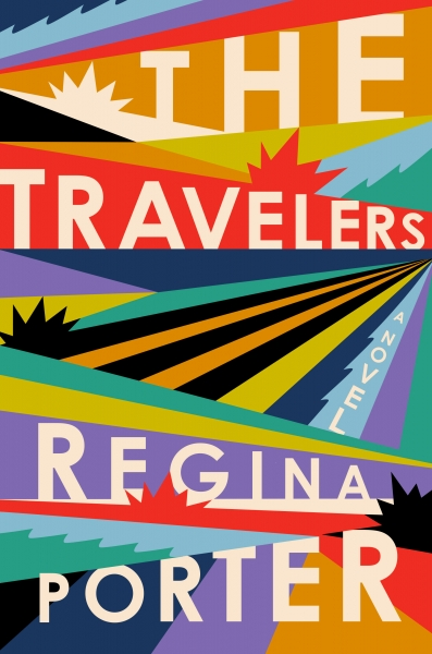 The Travelers cover