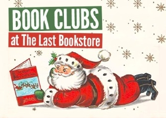 Last Bookstore holiday