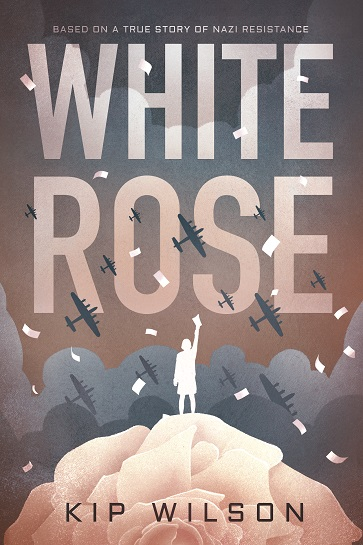 White Rose cover