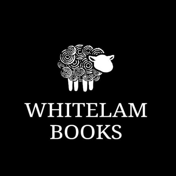 The store logo was inspired by the Whitelam family name.