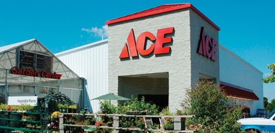 One of ACE Hardware's 5,000 stores