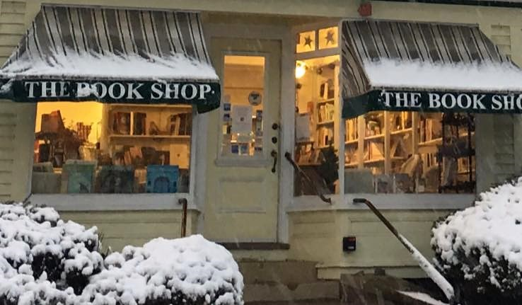 The Book Shop of Beverly Farms has been open since February 1968.