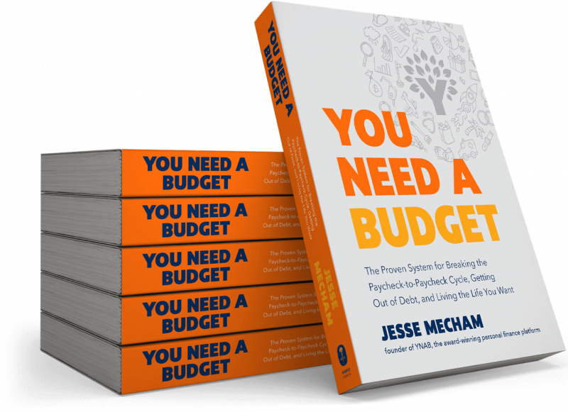 Jesse Mecham explains his financial rules in his new book.