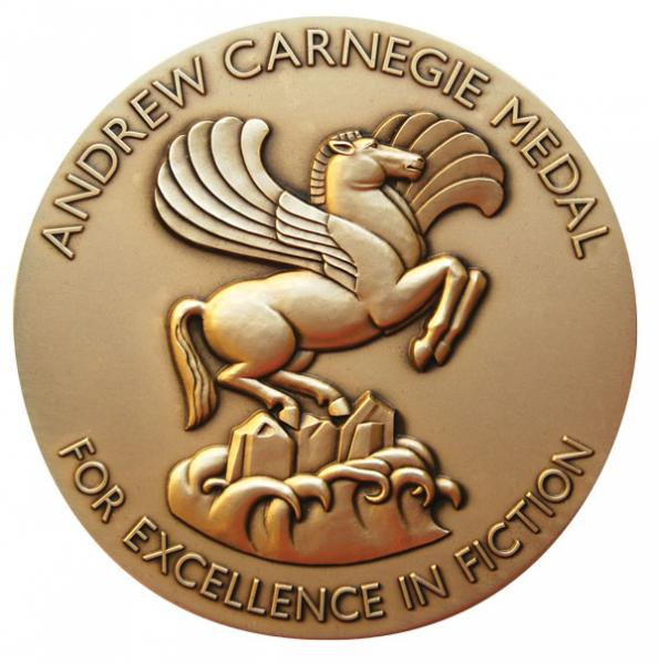 Carnegie Medal fiction