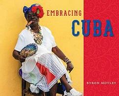 Embracing Cuba