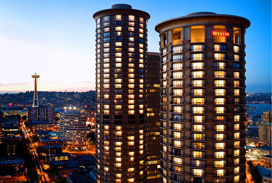 Hotels In Seattle >> Winter Institute 2014 Hotel Information The American