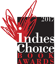 Indies Choice Book Awards 2017 logo