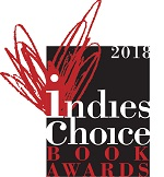2018 Indies Choice Book Awards logo